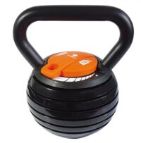oferta kettlebell ajustable