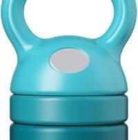 kettlebell ajustable barata para casa