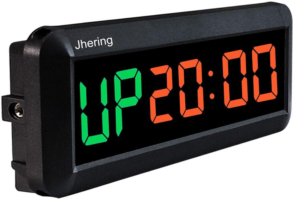comprar cronometro entrenamiento barato amazon crossfit