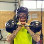 entrenamiento de kettlebell para ciclismo enduro