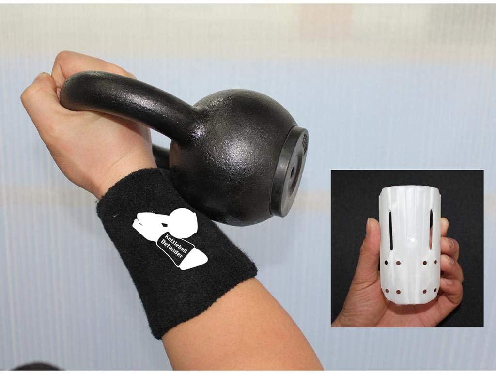 muñequeras baratas para kettlebell